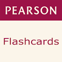 Logo flashcards markketing