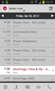 Mighty Yoga- screenshot thumbnail
