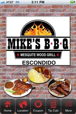 Mike's BBQ Restaurant