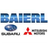 Baierl Subaru Mitsubishi