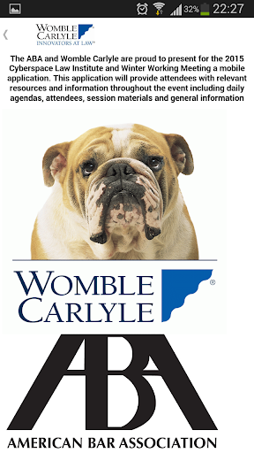 Womble Carlyle Digital Law