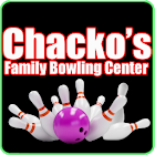 Chacko's Family Bowling Center icon