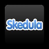 Skedula