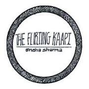 The Flirting Kaapi