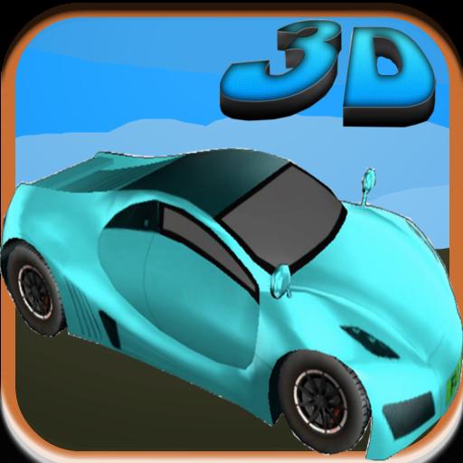 汽车交通 動作 App LOGO-APP試玩