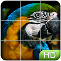 Tile Puzzle: Birds icon