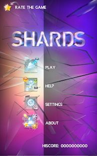 Shards - the Brick Breaker- screenshot thumbnail
