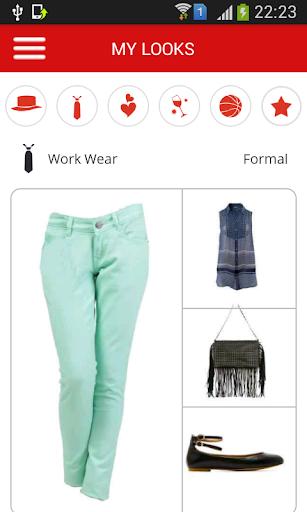 Wink n Pout - Fashion Stylist