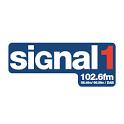 Signal 1 Radio icon