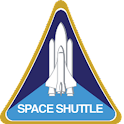 Space Shuttle Mission Viewer logo