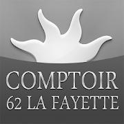 Comptoir 62 La Fayette
