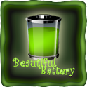 Beautiful Battery Widget logo