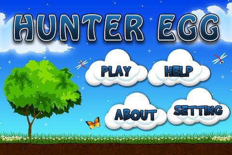 HunterEgg