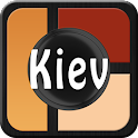 Kiev Offline Map Travel Guide icon