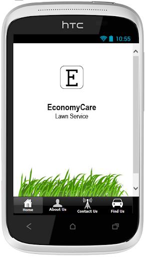 Economy Lawn Care Service