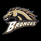 WMU Broncos: Premium icon