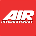 AIR International Magazine logo