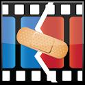 Movie Editor logo
