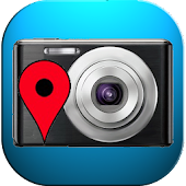 GPS Map Camera (Google Map)