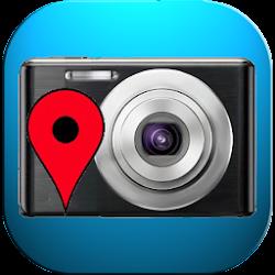 GPS Map Camera