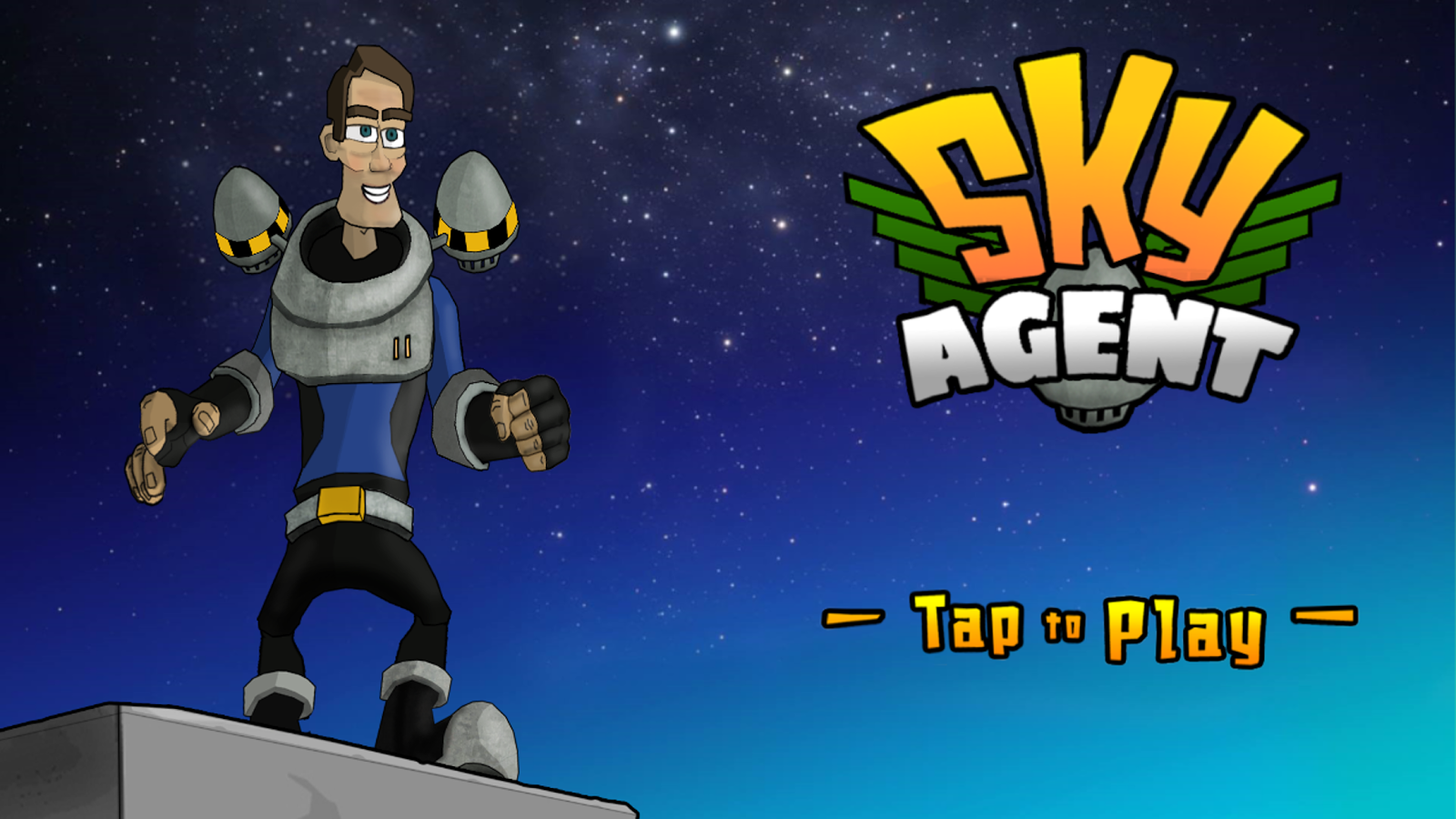 Sky Agent- screenshot