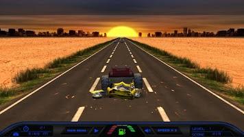 Screenshot of Crazy Monster Truck Smasher