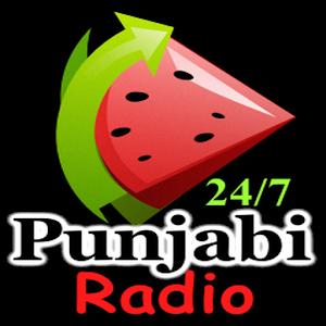 Punjabi Radio 24/7