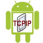 TCPIP測試工具 icon