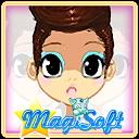 Maidens Avatar Creator Lite mobile app icon
