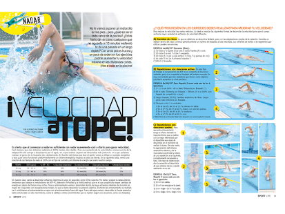 Revista Sport Life- screenshot thumbnail