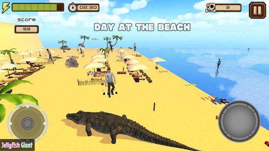 Crocodile-Simulator-Unlimited 2