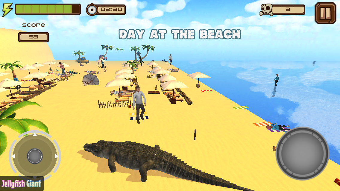 Crocodile-Simulator-Unlimited 23