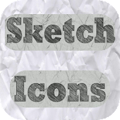 Sketch Icon Pack
