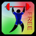 無料私のジムパーソナルトレーナー icon