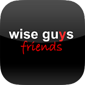 Wise Guys friends