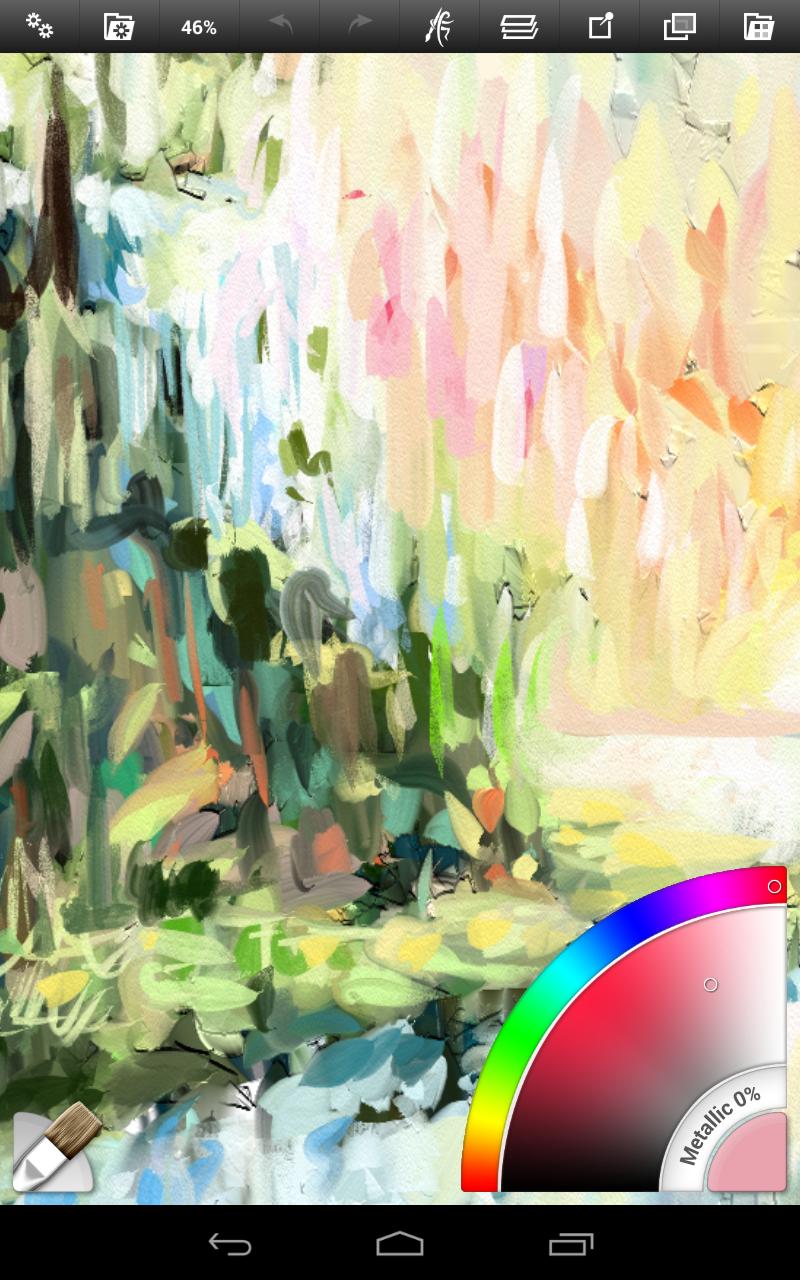 ArtRage: Draw, Paint, Create Screenshot 19