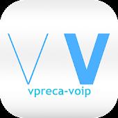 VPRECA-VOIP
