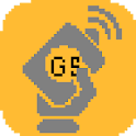 Grooveshark WristRemote icon