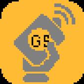 Grooveshark WristRemote