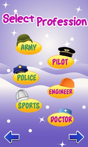玩免費教育APP|下載孩子们的游戏 - 扮靓 app不用錢|硬是要APP