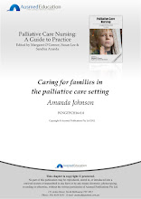 Caring for Families in the Palliative Care Setting