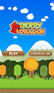 Derpy Dragon - screenshot thumbnail