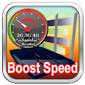 Boost Data Speed