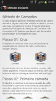 Screenshot of Cubo Mágico: Guia