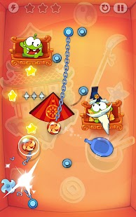 Cut the Rope: Time Travel- screenshot thumbnail