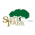 Santa Teresa Tee Times logo