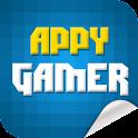 Appy Gamer logo