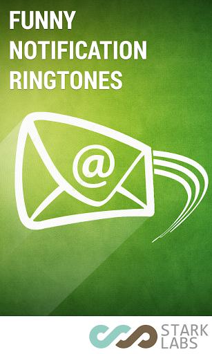 Funny Notification Ringtones