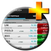 Stock PORTFOLIO+ (PSE)