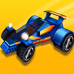 Minicar Champion: Circuit Race for PC and MAC
